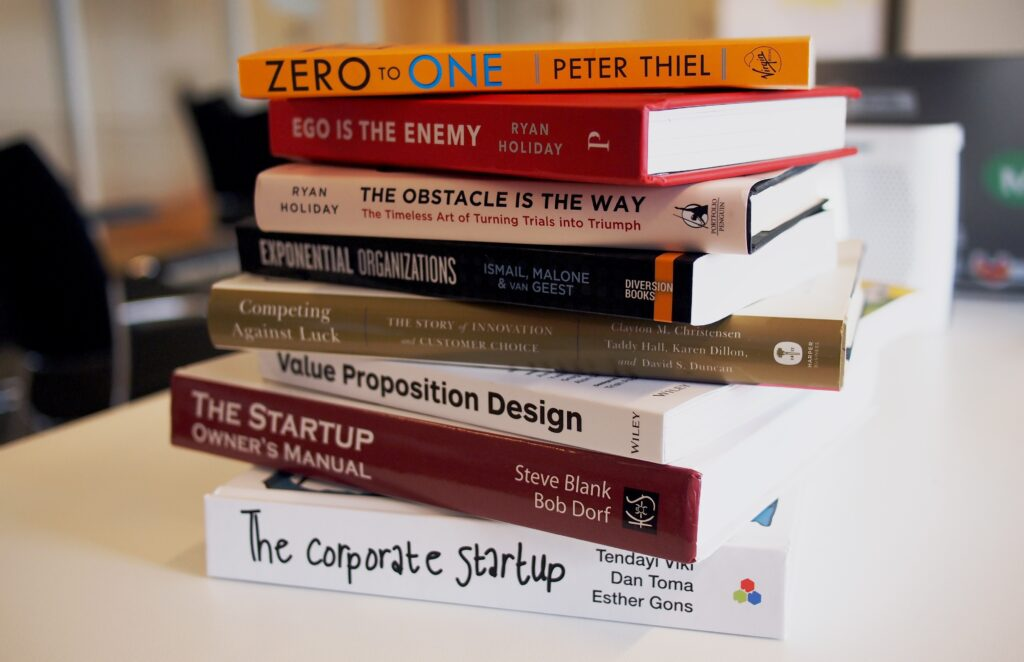 The key lessons for any startup - learned the hard way