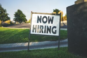 How to set up a hiring strategy for your startup