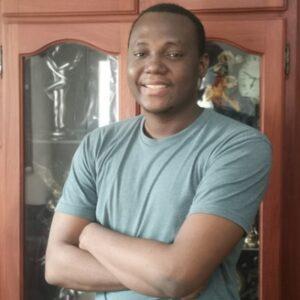 Hakim Ouake - Help'n'Trade