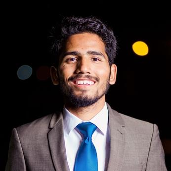Haseeb Ali - Help'n'Trade